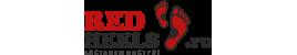 RedHeels.ru – интернет-магазин картриджей и других расходных материалов для оргтехники