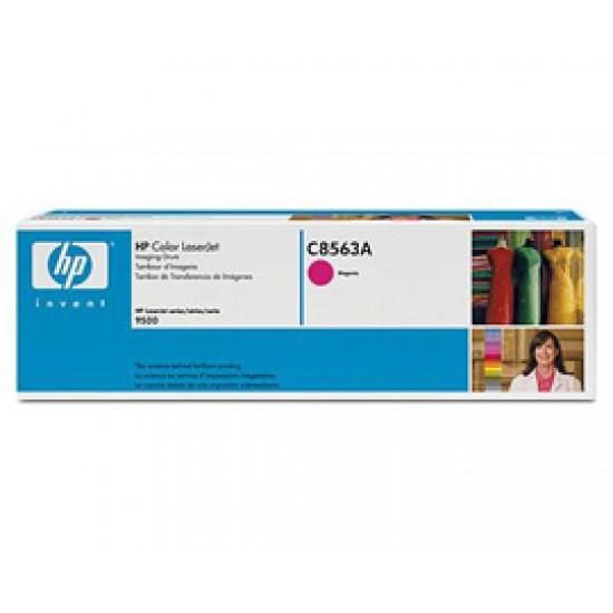 Барабан HP C8563A для Color LaserJet 9500, пурпурный, 40000 отпечатков