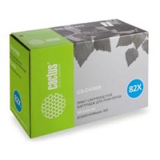 Картридж CACTUS CS-C4182X для HP LaserJet 8100, 20000 отпечатков