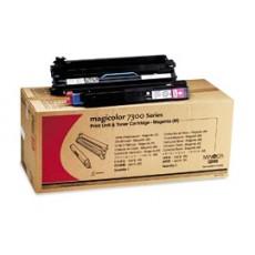 Блок проявки Konica Minolta 1710532-003 для magicolor 7300, пурпурный, 26000 отпечатков
