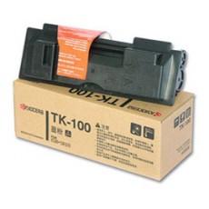 Тонер-картридж Kyocera TK-100 для KM-1500, 6000 отпечатков