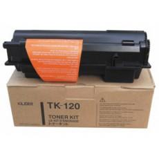Тонер-картридж Kyocera TK-120 для FS-1030, 7200 отпечатков