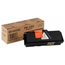 Тонер-картридж Kyocera TK-130 для FS-1300, 7200 отпечатков