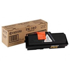 Тонер-картридж Kyocera TK-140 для FS-1100, 4000 отпечатков