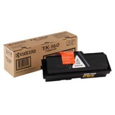 Тонер-картридж Kyocera TK-160 для FS-1120D, 2500 отпечатков