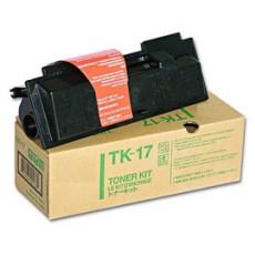 Тонер-картридж Kyocera TK-17 для FS-1000, 6000 отпечатков
