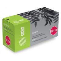 Тонер-картридж CACTUS CS-TK110 для Kyocera FS-820, 6000 отпечатков