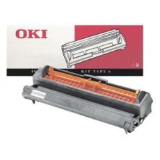 Драм-картридж Oki 40709902 для OKIPAGE 6w, 10000 отпечатков
