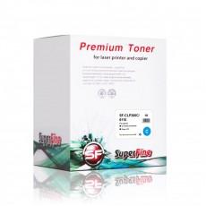 Картридж Samsung CLP-300C CLP-300/CLX-2160/3160/Phaser 6110 1K cyan Premium SuperFine