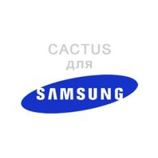 Картридж CACTUS CS-D208S для Samsung SCX-5835, 7500 отпечатков