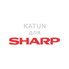 Тонер-картридж KATUN AR-168T для Sharp AR-122, 8000 отпечатков