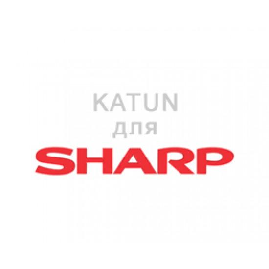 Тонер-картридж KATUN AR-168T для Sharp AR-122, 8000 отпечатков