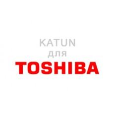 Тонер-картридж KATUN T-2060 для Toshiba BD-2060, 7500 отпечатков
