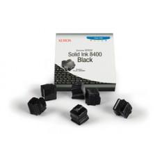 Чернила твердые Xerox 108R00608 для Phaser 8400, черный, 6*1133отп.